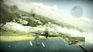 Classic Game Room HD - IL-2 STURMOVIK: BIRDS OF PREY review