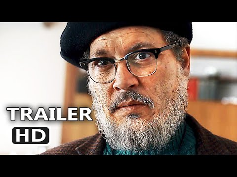 MINAMATA Trailer (2020) Johnny Depp, Drama Movie