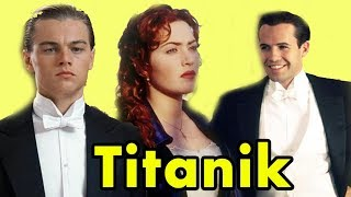 Titanik Filmi Aktyorlari Hozir Qanday Ko'rinishda ???