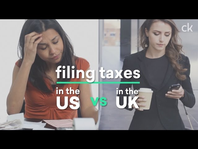 Why are Americans still paying to file taxes?