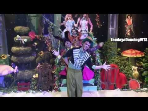 Shake It Up - Alice in Wonderland (Bring it Right Back) (Love and War It Up)