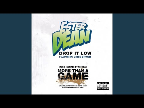 Ester Dean · Chris Brown - Drop It Low