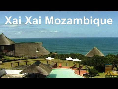 Self Drive Xai Xai Mozambique
