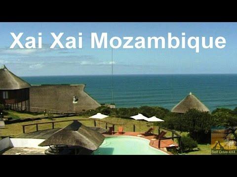 Self Drive Xai Xai Mozambique