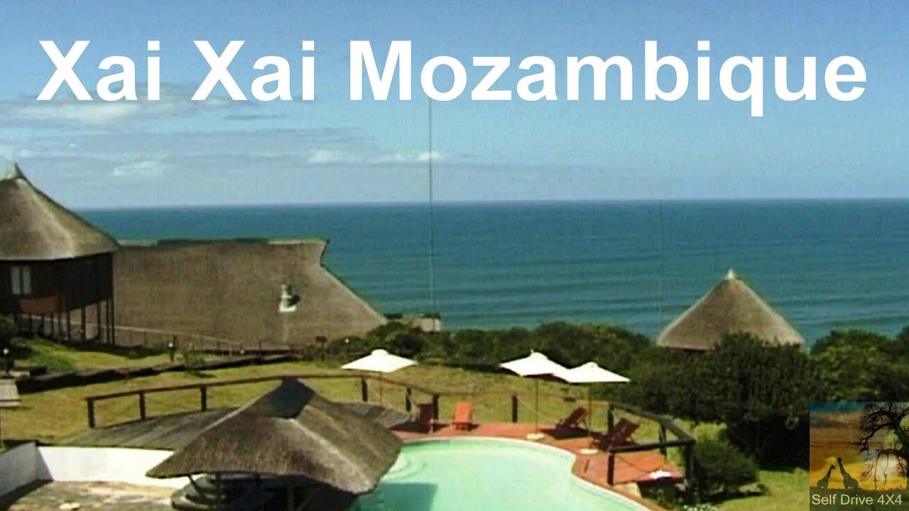 Mozambique Beaches Hotels