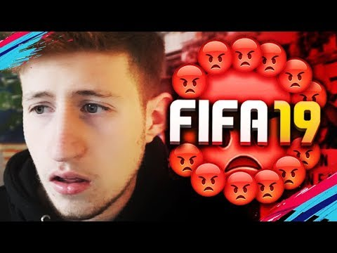 100 THINGS WE HATE ABOUT FIFA 19