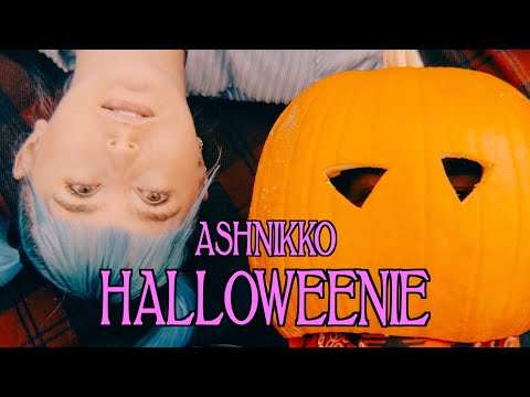 Ashnikko - Halloweenie
