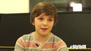 Meet The Billys - Thomas Hazelby | Billy Elliot the Musical