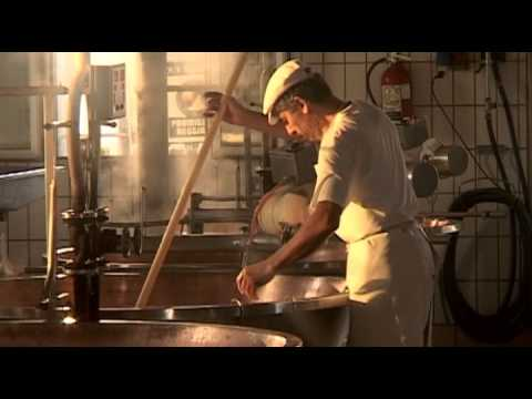 The Making of Parmigiano Reggiano Cheese - Part 8