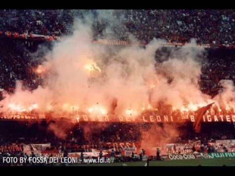 Il vero Inno del Milan / True A.C. Milan Anthem