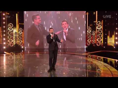 The X Factor Live Show 3 Intro: It's George Michael Week