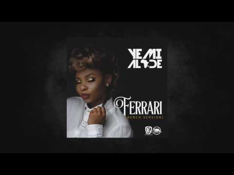 Ferrari (French Version) - Yemi Alade