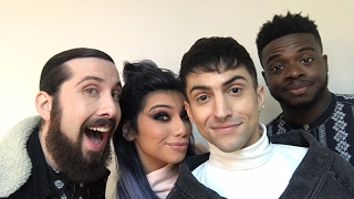 PENTATONIX Live Stream: Fun Times with PTX