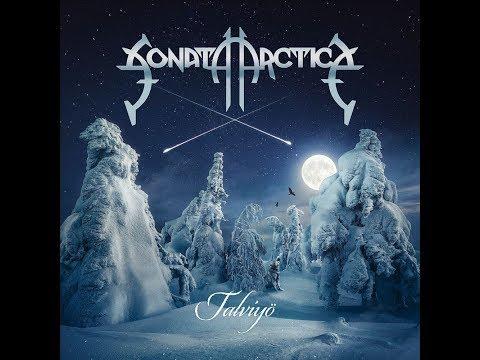 GBHBL Whiplash: Sonata Arctica – Talviyö Review