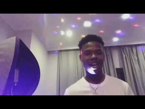 Nasty C - So Soon (Viral Video) New Music