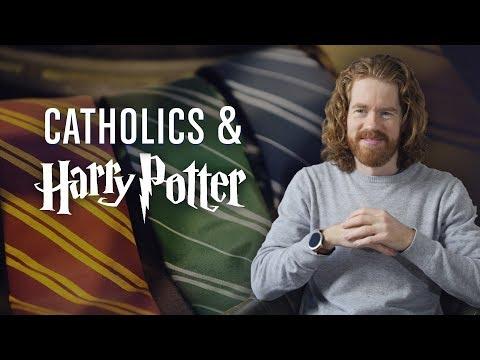 Catholics and Harry Potter