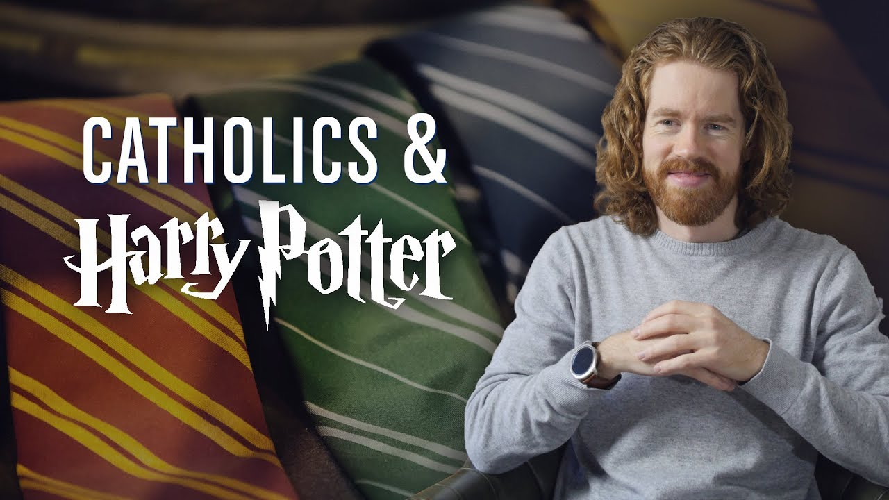 Download Catholics and Harry Potter