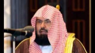 shaikh abdul rahman sudais dua 27 ramdan 1412 1992