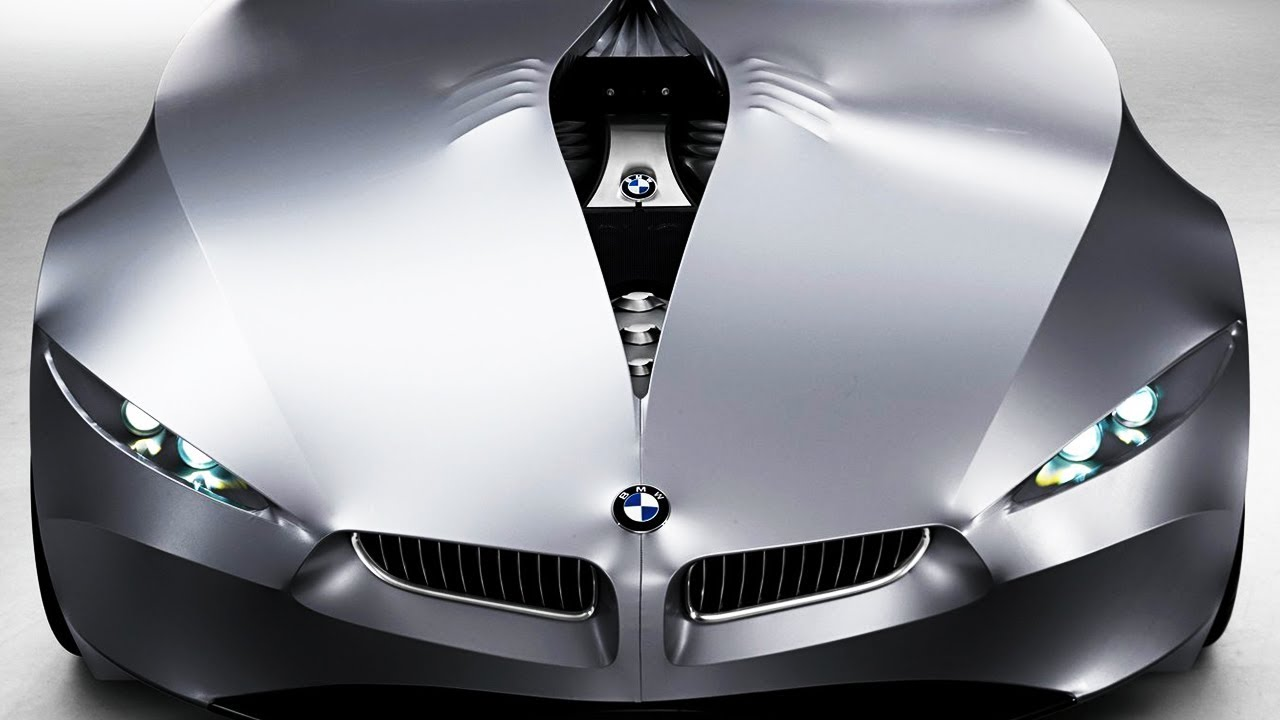10 Most Unusual Bmw Cars Ever Created Youtube