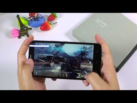UMI EMAX FULL Review-Antutu mark,Video,Music,Camera,Android 4.4