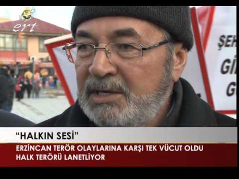 20 ŞUBAT 2016 ERT ŞAH TV HABERLER