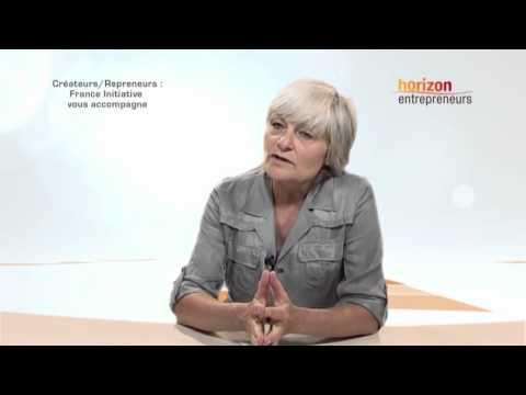 France Initiative accompagne les créateurs - Vendredi du Banquier #17