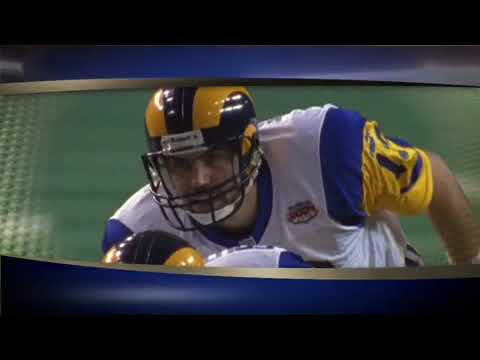 Kurt Warner: Legendary Moments presented by Dominos