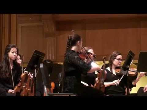 Spring Breezes - NCP at CPS HS Band & Orchestra Festival