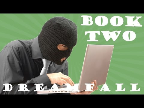 DATA STEALING FOR DUMMIES ☆ Dreamfall #6 (Book 2)