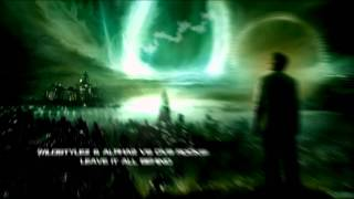 Wildstylez & Alpha2 vs. DV8 Rocks! - Leave It All Behind [HQ Original]