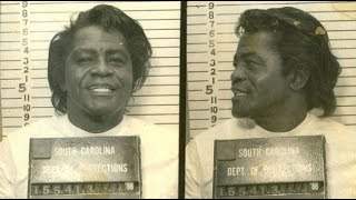 Making the case for JAMES BROWN's release from prison