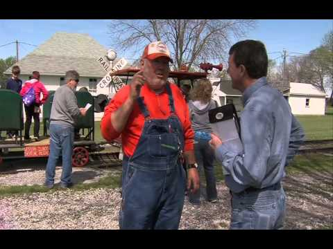 Illinois Stories   Western Illinois Threshers   WSEC-TV/PBS Springfield