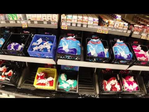 Metro Supermarket In Canada