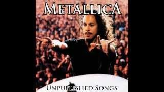 Metallica - My Friend Of Misery [Instrumental Version]