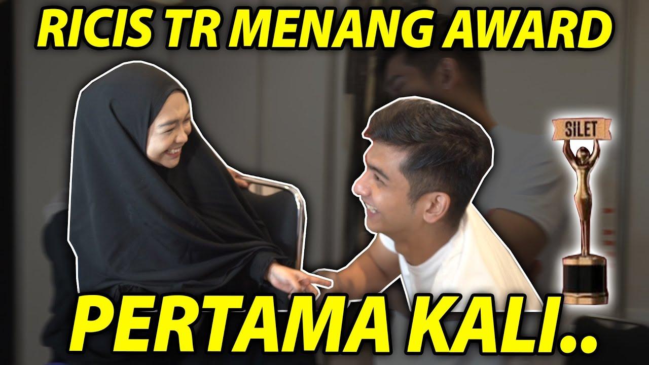 Download TATAPAN BANG RIAN DALEM BANGET KE RICIS.. Alhamdulillah Menang..!