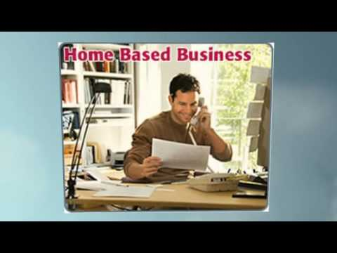 The best home based Business