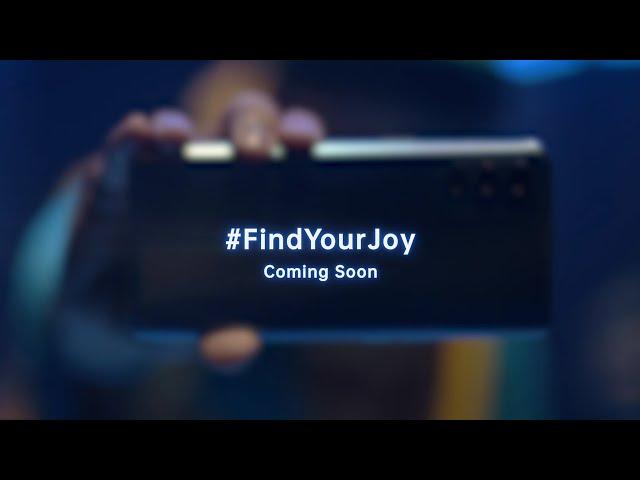 OPPO | Find Your Joy