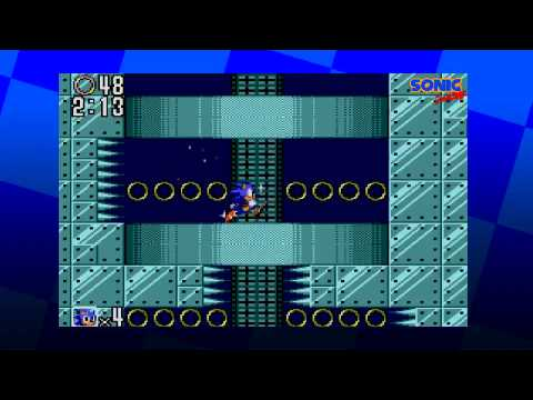 HellFireComms Sonic-A-Thon (Incentive Block) - Sonic 2 MS