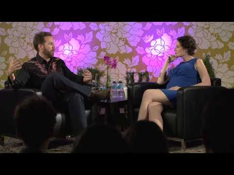 PandoMonthly: A Fireside Chat With Sarah Lacy And Chris Sacca