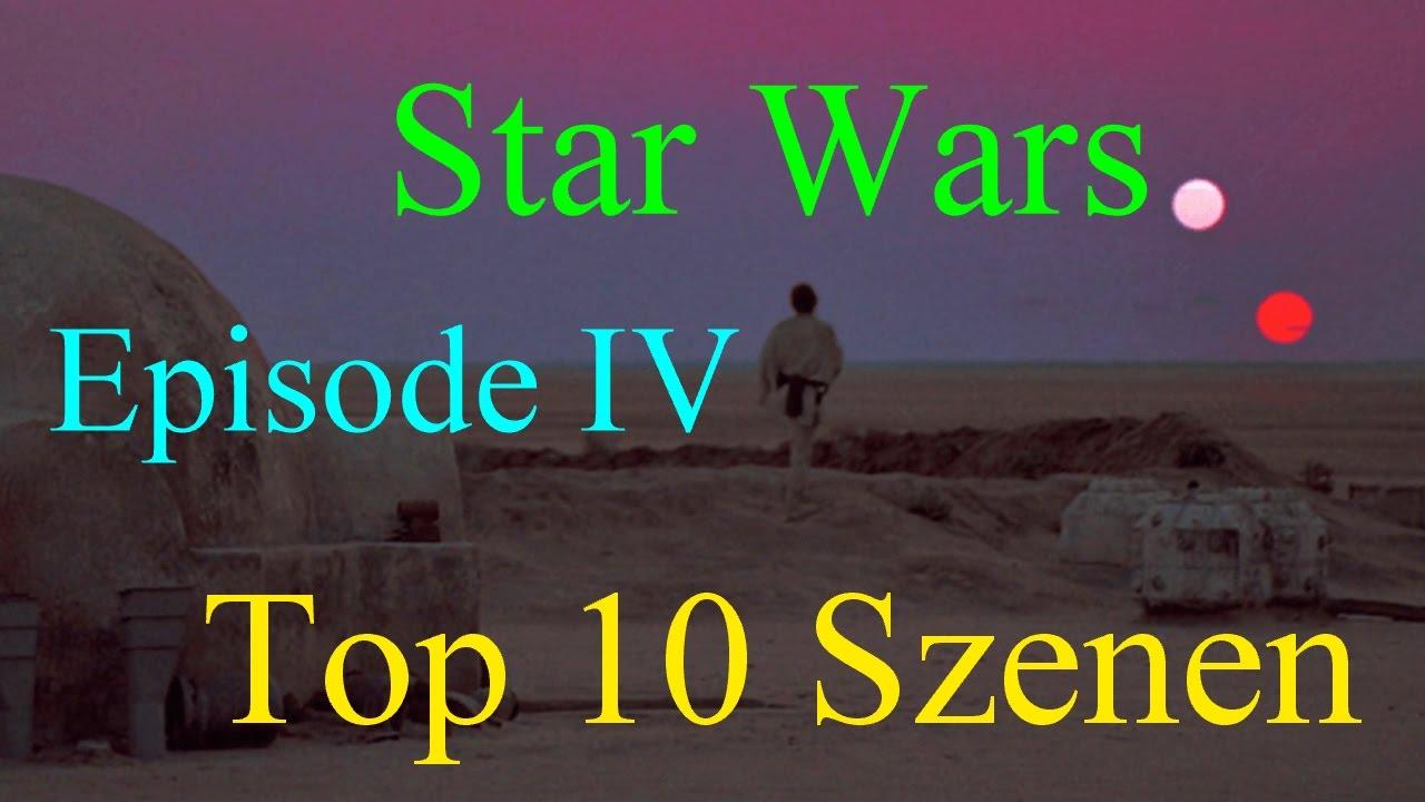 Star Wars Episode 4 Deutsch Stream