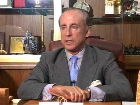 Año 1997 Entrevista a José María Ruiz Mateos