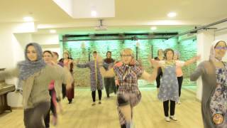 Zumba® Gold Challenge, Moscow
