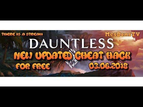 Dauntless HACK CHEAT NEW UPDATE pro