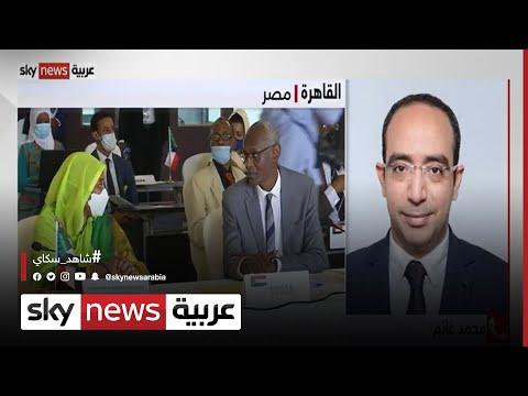 المتحدث باسم وزارة الري المصرية: قمنا بالعديد من الإجراءات للتعامل مع أي نقص في مياه النيل  - نشر قبل 3 ساعة