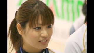 【美女アスリート】 美しすぎるカーリング娘。市川美余さん 市川美余 検索動画 23