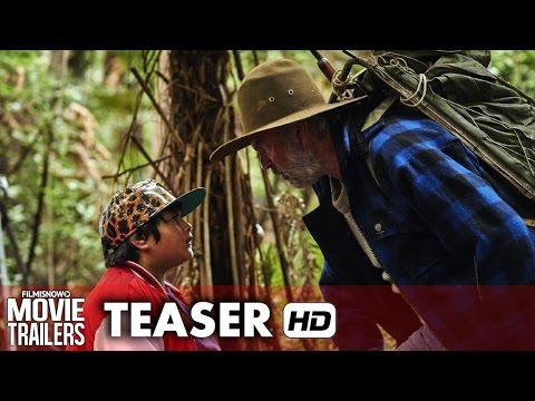 HUNT FOR THE WILDERPEOPLE Teaser Trailer - Sundance Film Festival [HD]