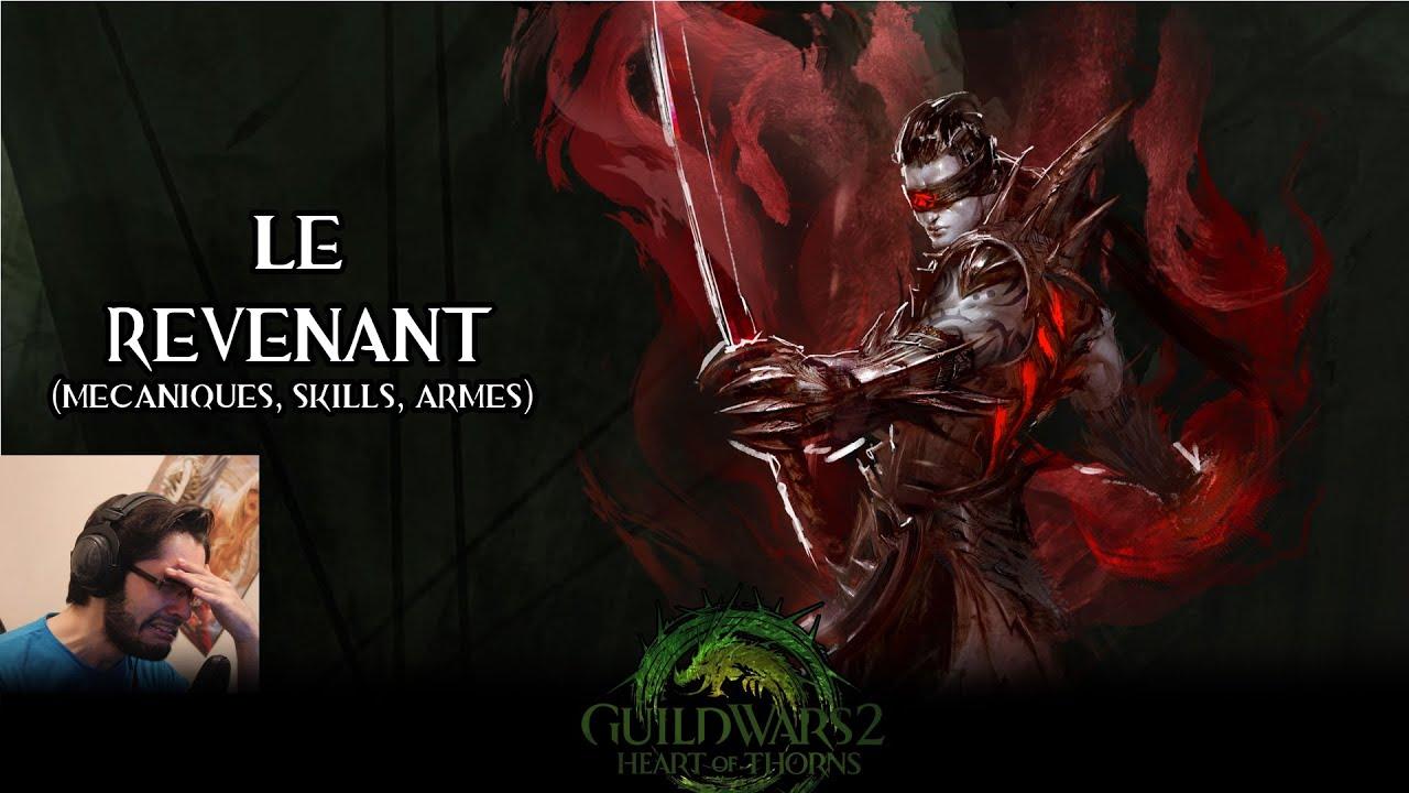 GW2 Heart Of Thorns Beta 1