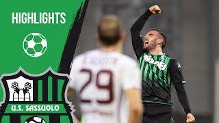 Sassuolo-Torino 1-1 | Highlights 2018/19