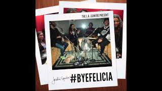 Jordin Sparks - Right Here, Right Now (#ByeFelicia)