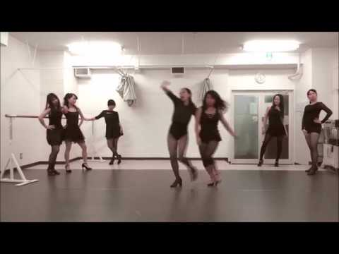 Gleedom - All That Jazz (Glee Dance Cover)